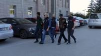 Yozgat'ta El Nusra Operasyonu Açıklaması 2 Kişi Gözaltına Alındı