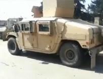 ZIRHLI ARAÇ - Resulayn'da ABD zırhlısı bulundu!