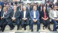 ASAM'ın 2019-2020 Açılış Programı Binali Yıldırım'ın Katılımıyla Gerçekleştirildi