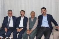 Murat Kurum - Bakan Kurum, Samsat Afet Konutlarını İnceledi