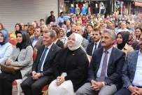Bakan Selçuk, Zeytinburnu Kariyer Merkezi'nin Açılışına Katıldı