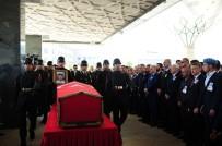 Barış Pınarı Harekâtı'nın ilk asker şehidi son yolculuğa uğurlandı