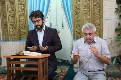 Bartın Üniversitesi'nden Mehmetçik İçin 'Zafer' Duası