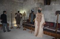 TOPKAPı - 'Bir Zamanlar Selçuklu Sergisi' Erzurum'da