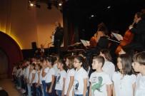 Ç.D.S.O'dan 'Osmanlı'dan Viyana'ya Konseri'