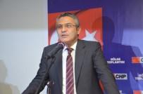 OĞUZ KAAN SALICI - CHP Malatya'da Bölge Toplantısı Gerçekleştirdi