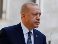 ŞANLIURFA VALİSİ - Cumhurbaşkanı Erdoğan bebek şehit Muhammed'in ailesine telefon etti
