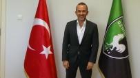 HALUK ULUSOY - Denizlispor'da Mehmet Özdilek dönemi