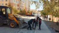 DOĞALGAZ - Edremit Esentepe'de Hummalı Çalışma