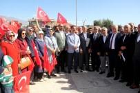 AYHAN DOĞAN - Erzincan'da Siyasi Partilerden 'Barış Pınarı Harekâtına' Destek