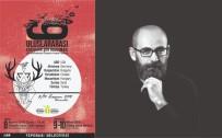 ATAOL BEHRAMOĞLU - Gazeteci Demirbaş, Eskişehir'de 9. Uluslararası Şiir Buluşmasına Katılacak
