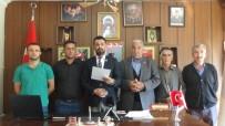 BISMILLAH - Gazilerden 'Barış Pınarı Harekatı'Na Tam Destek