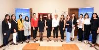 MOBİL UYGULAMA - Geleceği Yazan Kadınlar Projesi Finale Yaklaştı
