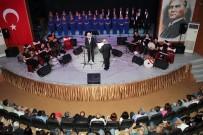 NIHAVEND - Hatay'da Kardeş Korolardan Konser