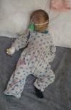 Konya'da Sokağa Bırakılmış Bebek Bulundu