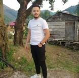 Motorsikletiyle Uçuruma Yuvarlanan Genç Hayatını Kaybetti