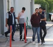 PKK'ya Elaman Kazandıran Zanlı Tutuklandı
