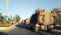 ZIRHLI ARAÇ - Rasulayn'a Zırhlı Araç Sevkiyatı