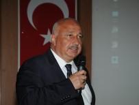 Rektör Durmuş'tan Barış Pınarı Harekatı'na Destek