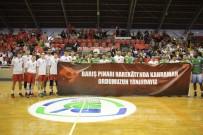 Türkiye Basketbol 1. Ligi Açıklaması Balıkesir Büyükşehir Belediyespor Açıklaması 68 - Bandırma Kırmızı Açıklaması 67