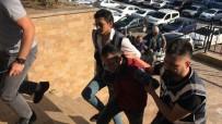 ADLIYE SARAYı - Türkiye'nin Beşinci Yüz Naklini Geçiren Recep Sert Bilecik'te Gözaltına Alındı