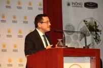 Uluslararası Türkiye Muhasebe Ve Finans Tarihi Kongresinin Açılışı Gerçekleştirildi