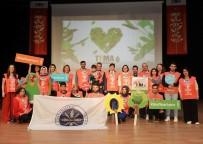 EROZYONLA MÜCADELE - Vali Oktay Çağatay Ve Belediye Başkanı Nesrullah Tanğlay TEMA Vakfı Bölgesel Gönüllü Toplantısına Katıldı