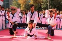 KAPANIŞ TÖRENİ - Van'da Amatör Spor Haftası Etkinlikleri Sona Erdi