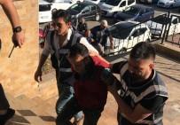 ADLIYE SARAYı - Yüz Nakliyle Tanınmıştı, Adam Öldürmeye Teşebbüs Suçundan Tutuklandı