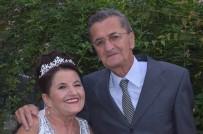 KADINA ŞİDDET - 50 Yıl Önce Evlenen Çift İkinci Kez Dünya Evine Girdi