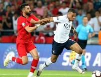 2020 AVRUPA ŞAMPİYONASI - A Milliler, Fransa maçına hazır