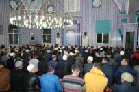 Burdur'da Mehmetçiğe Manevi Destek