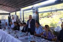 Burhaniye Belediye Başkanı Deveciler 'Elimizi Taşın Altına Sokacağız'