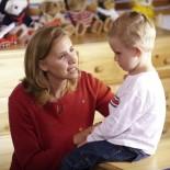 SALDıRGANLıK - Çocuklar Neden Yalan Söyler