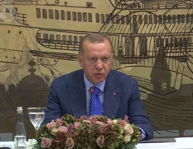 Cumhurbaşkanı Erdoğan Açıklaması 'Etkisiz Hale Getirilen Terörist Sayısı 490'