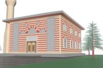 GENÇ OSMAN - Eski Genç Osman Parkına Cami Yapılacak