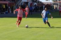 Futbolcular, Barış Pınarı Harekatı'nı Asker Selamı İle Destekledi