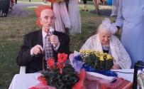 1977 - Gürler Çifti, 60 Yıl Sonra Yeniden Nikah Masasına Oturdu