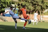 Hazırlık Maçı Açıklaması Aytemiz Alanyaspor Açıklaması 2 - FC Desna Açıklaması 2