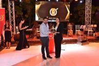 İHA Muhabirine TV Haberi Ödülü