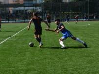 Isparta 1.Amatör Futbol Ligi'nde Heyecan Başladı