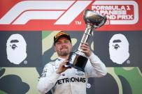 LEWIS HAMILTON - Japonya Grand Prix'si Valtteri Bottas'ın