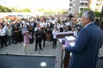 Karalar Açıklaması 'Adana'nın Cazibesini Artıran Her Proje İçin Minnettarım'
