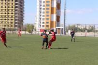 MEHMET DEMIR - Kayseri U-17 Futbol Ligi B Grubu