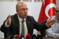 MHP Genel Başkan Yardımcısı Ulvi Açıklaması 'Kılıçdaroğlu'nun Konuşmalarını İnceleyen Komisyonumuz Çalışıyor'