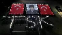 Öğrencilerden Barış Pınarı Harekatı'na Komando Marşı İle Destek