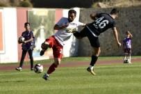 TFF 2. Lig Açıklaması Gümüşhanespor Açıklaması 0 - Manisa Futbol Kulübü Açıklaması 1