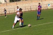 TFF2. Lig Açıklaması Niğde Anadolu Açıklaması 1 - Kırşehir Belediyespor Açıklaması 3