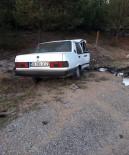 Yozgat'ta Trafik Kazası Açıklaması 2 Yaralı