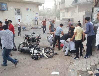 YPG/PKK sivil yerleşim yerlerini vurdu: 18 ölü